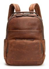 Frye 'Logan' Leather Backpack