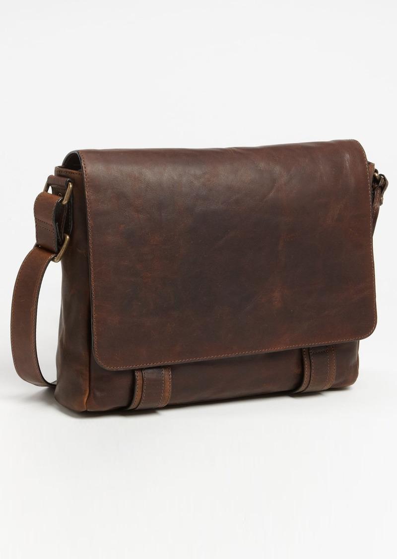 Frye Frye  Logan  Messenger Bag  5cd40a9a6b5f6