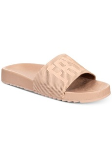 Frye Lola Slide Sandals Women's Shoes