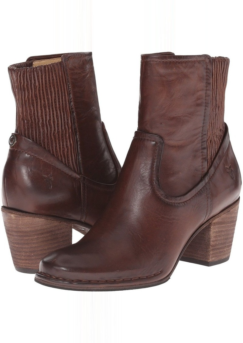 Frye Lucinda Scrunch Short