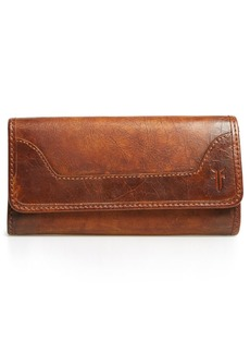 Frye 'Melissa' Continental Wallet
