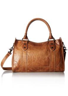 Frye womens Melissa Satchel Top Handle Handbag   US