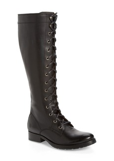 Frye Melissa Tall Lace-Up Boot (Women)