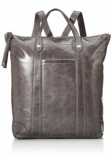 Frye Melissa Tall Zip Backpack