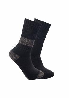 Frye Men's 2-Pack Supersoft Boot Socks