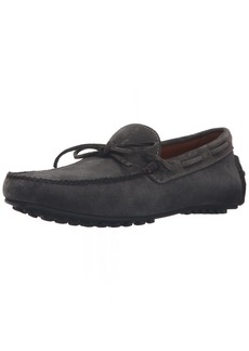 FRYE Men's Allen Tie Slip-on Loafer  8 D US