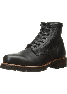 FRYE Men's Arkansas Logger Mid Combat Boot   D US