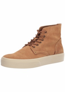 FRYE Men's Beacon LACE UP Sneaker   M