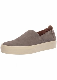 FRYE Men's Beacon Slip ON Sneaker   M Medium US