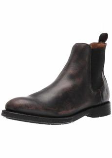 Frye Men's Bowery Chelsea Boot   Medium US