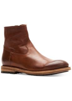 Frye Men's Bowery Inside Zip Boots Men's Shoes