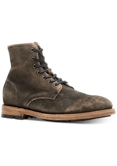 Frye Men's Bowery Lace-Up Boots Men's Shoes