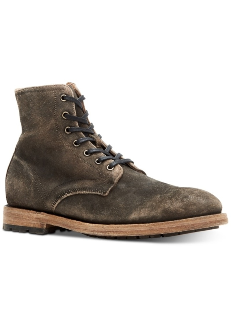 Frye Men's Bowery Lace-Up Boots Men's Shoes
