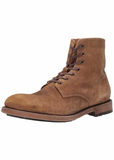 FRYE Men's Bowery Lace Up Fashion Boot   M US