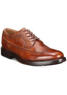 Frye Men's Bowery Wingtip Oxfords Men's Shoes