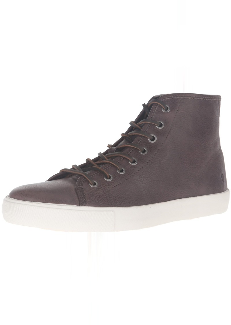 FRYE Men's Brett HIGH Fashion Sneaker   M