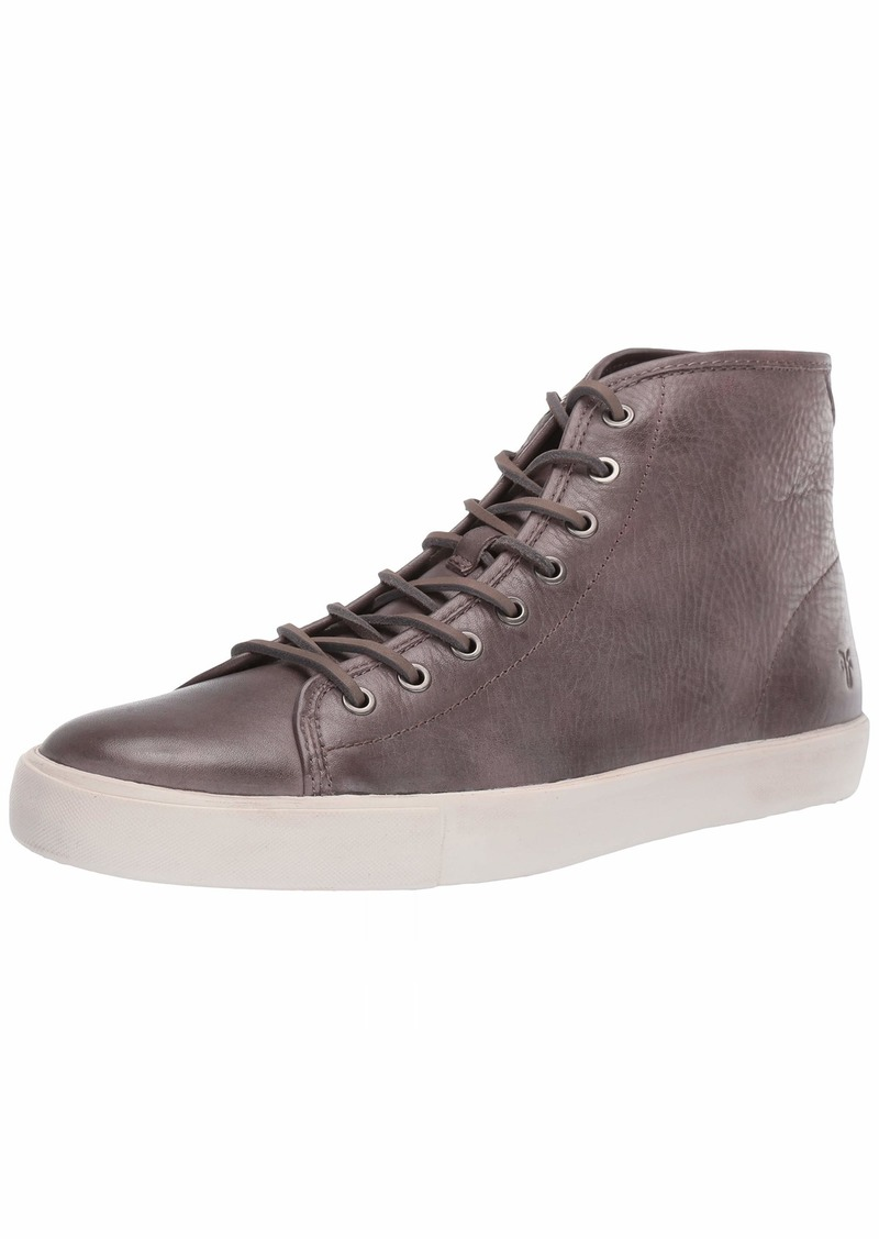 FRYE Men's Brett HIGH Sneaker   M