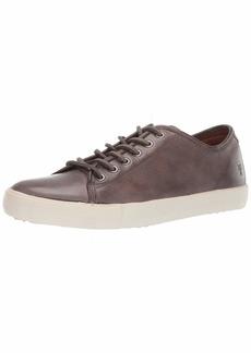 FRYE Men's Brett Low Sneaker   M