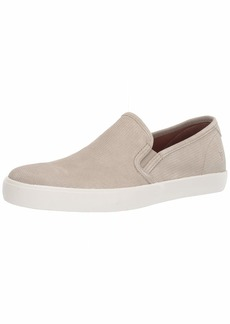 FRYE Men's Brett PERF Slip ON Sneaker   M M US