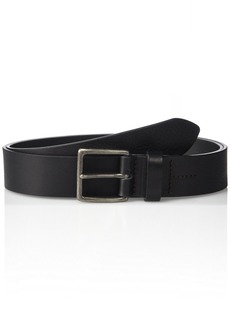 Frye Men's Campus Belt  black