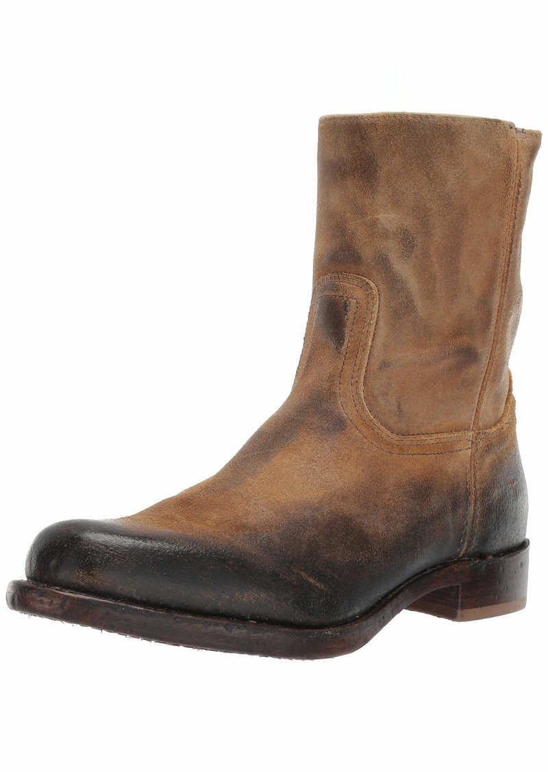 FRYE Men's Campus Inside Zip Fashion Boot   M