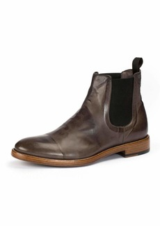 Frye Men's Chase Leather Chelsea Boot