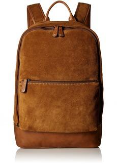 Frye Men's Chris Backpack Suede