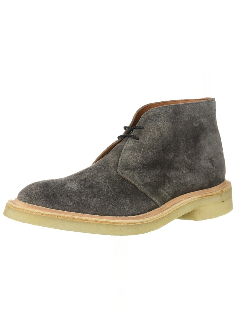 FRYE Men's Chris Crepe Chukka Boot  11 Medium US