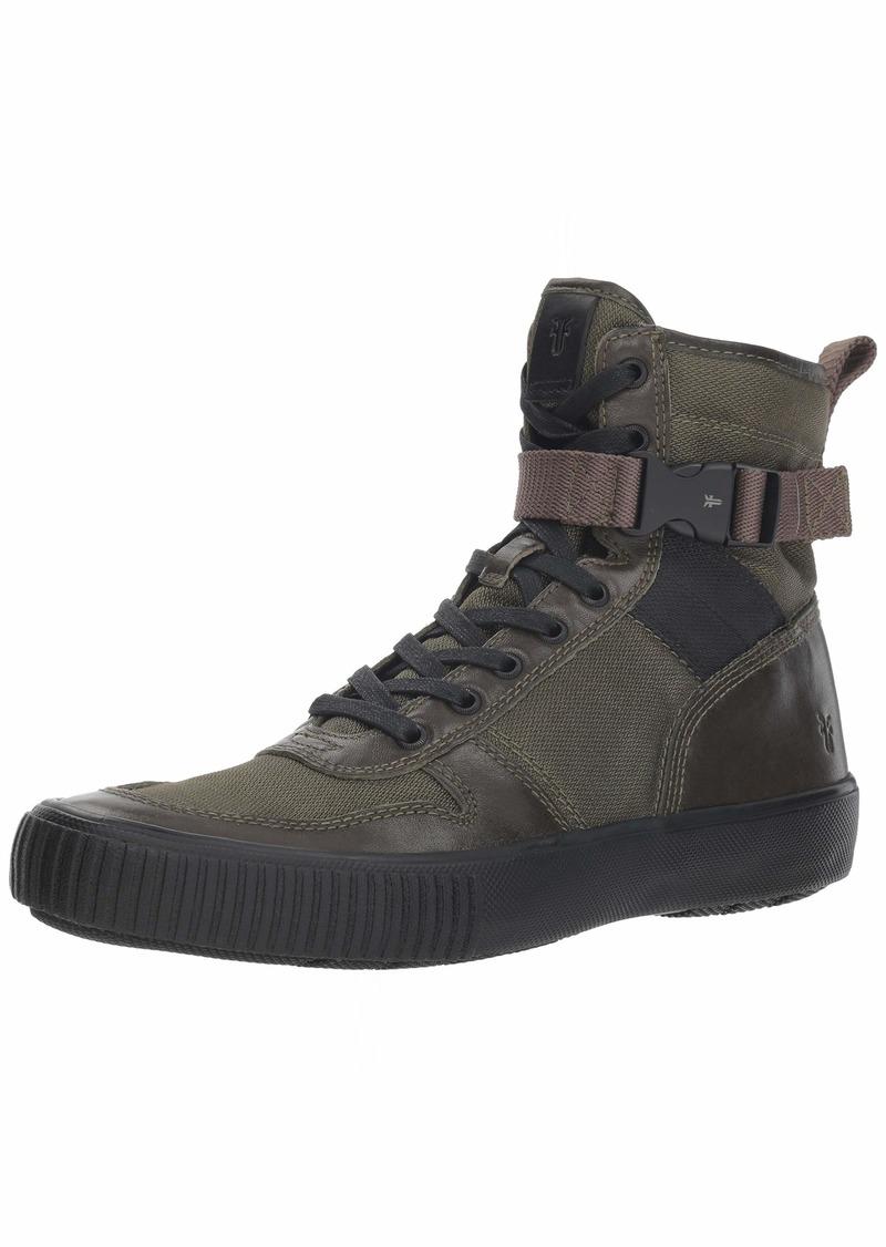 FRYE Men's Combat LACE UP Sneaker   M M US