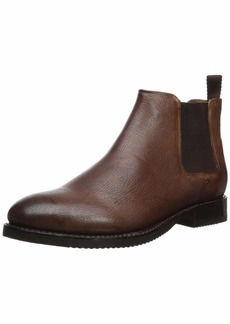 FRYE Men's Corey Chelsea Boot   M Medium US