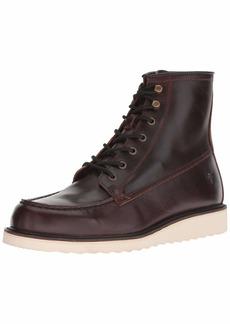 FRYE Men's Dawson Wedge Workboot Fashion Boot  9 M M US