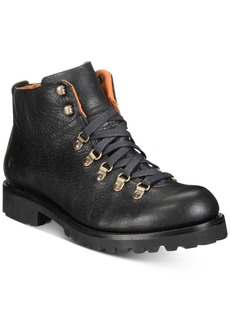 Frye Men's Earl Hiker Boots Created for Macy's Men's Shoes
