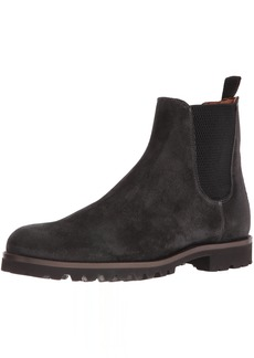 FRYE Men's Edwin Chelsea Boot  11.5 D US