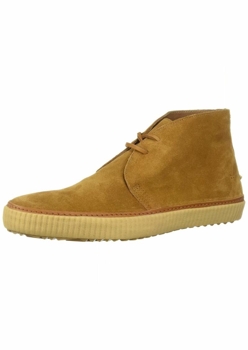 FRYE Men's Emory Chukka Sneaker   M M US