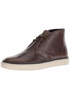 FRYE Men's Essex Chukka Sneaker   M