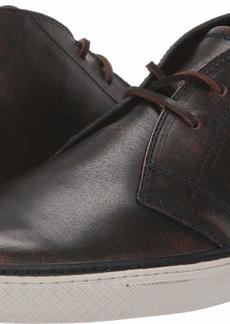 FRYE Men's Essex Chukka Sneaker  M M US