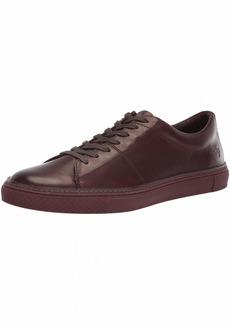 FRYE Men's Essex Low Folded Edge Sneaker