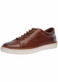 FRYE Men's Essex Low Folded Edge Sneaker   M M US