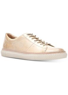 Frye Men's Essex Low-Lace Sneakers Men's Shoes