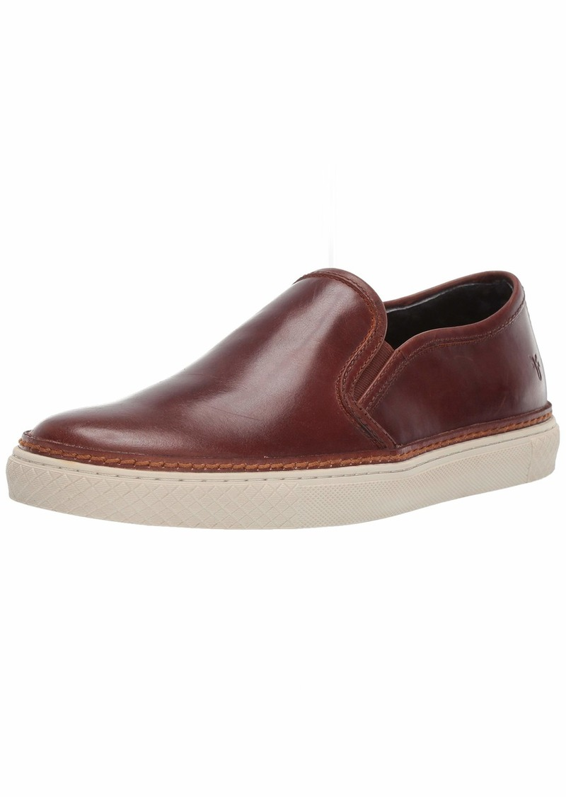 FRYE Men's Essex Slip On Sneaker   M Medium US