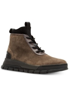 Frye Men's Explorer Leather Chukka Boots Men's Shoes