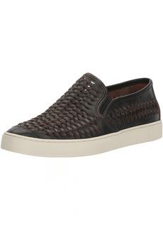 FRYE Men's Gabe Woven Slip On Fashion Sneaker   D US
