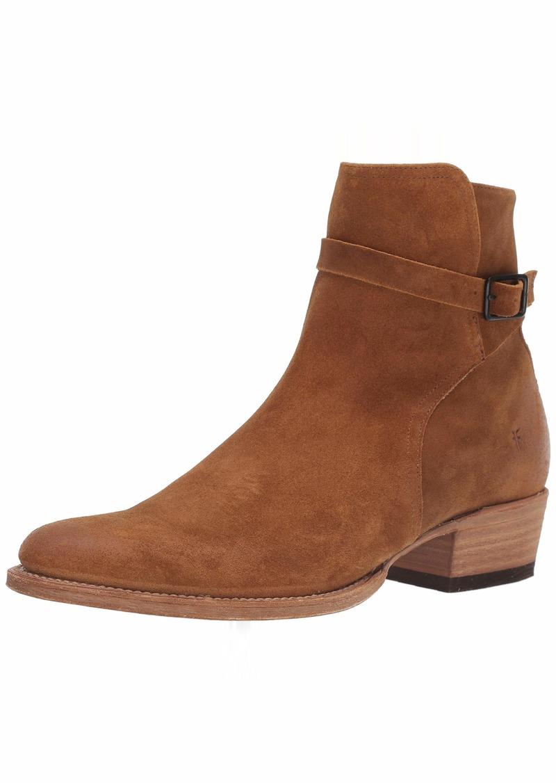 FRYE Men's Grady Jodphur Western Boot   M Medium US