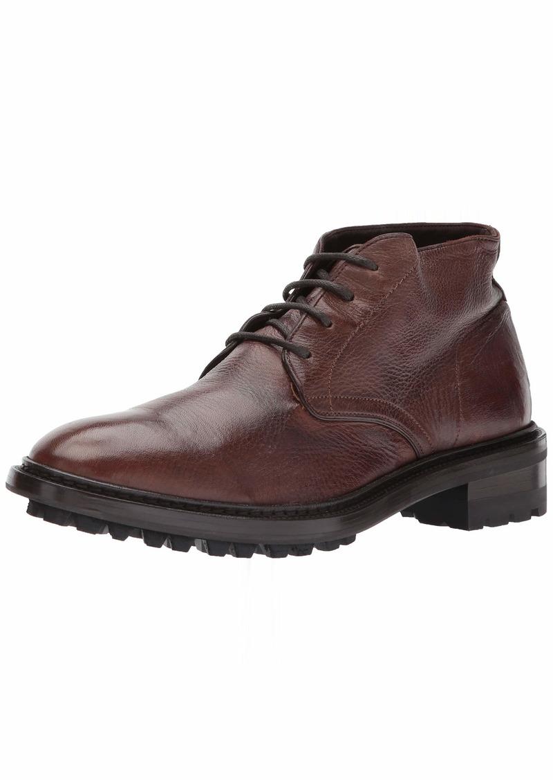 FRYE Men's Greyson Chukka Boot   M M US