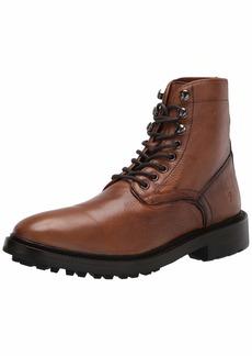Frye Men's Greyson Lace Up Combat Boot
