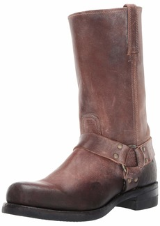 FRYE Men's Harness 12R Fashion Boot   M