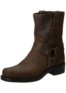 Frye Men's Harness 8R Boot   Medium US