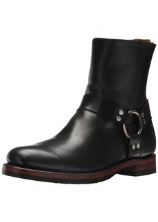 FRYE Men's John Addison Harness Back Zip Boot   M