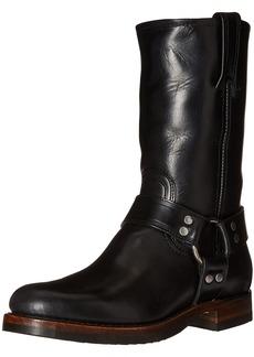 FRYE Men's John Addison Harness Boot   D US