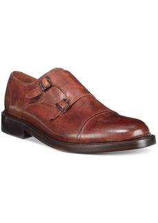 Frye Men's Jones Double Monk Loafers Men's Shoes
